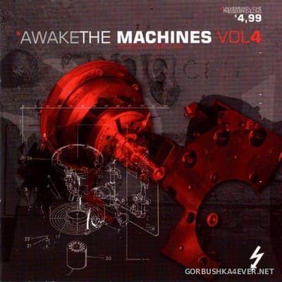 Awake The Machines vol 4 [2003]