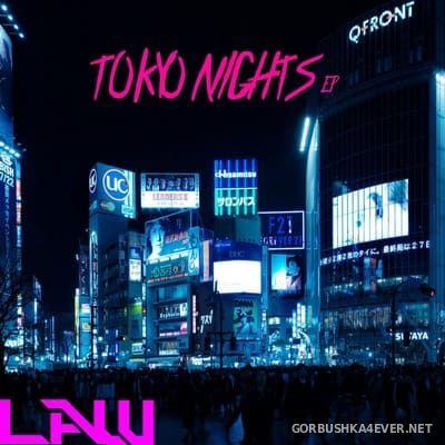LAW - Tokyo Nights [2018]