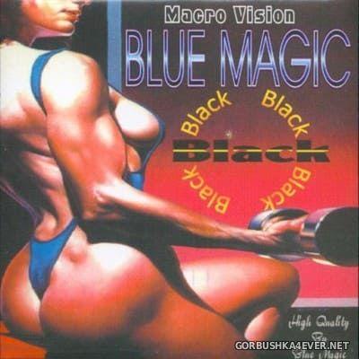 [Blue Magic] Black (The New History of Rap & Soul) vol 1 [2000]