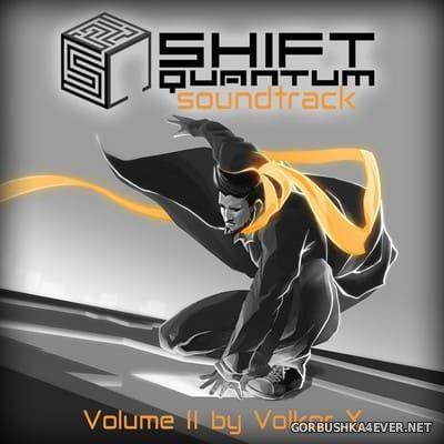Volkor X - Shift Quantum vol 2 [2018]