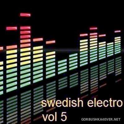Swedish Electro vol 5 [2018]