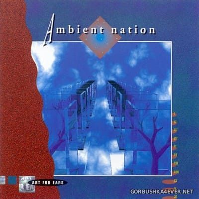 Ambient Nation vol 1 [1994]