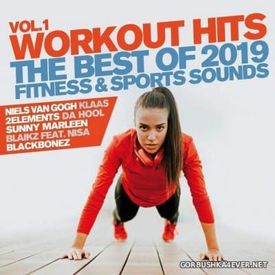 Workout Hits vol 1 (The Best of 2019 Fitness & Sports Sound) [2018]