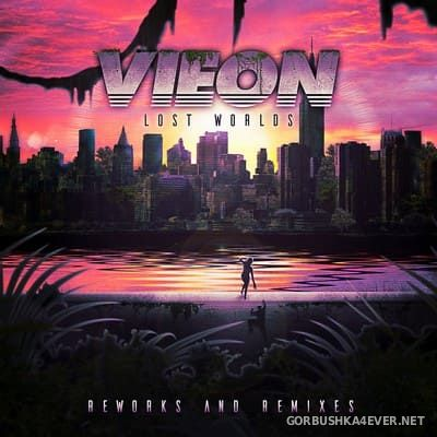 Vieon - Lost Worlds [2018]