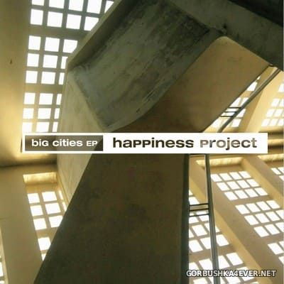 Happiness Project - Big Cities (Limited Edition) [2018]