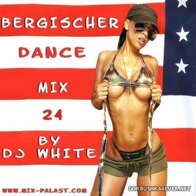 Bergischer Dance Mix vol 24 [2011] In The Beat
