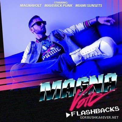 Magnavolt - Flashbacks [2018]