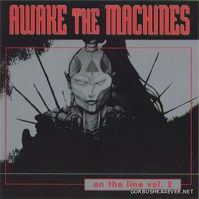 Awake The Machines vol 1 [1997] / 2xCD