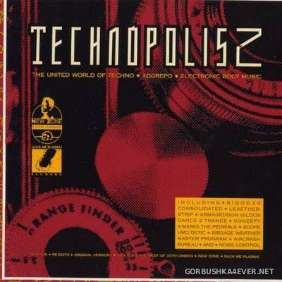 Technopolis 2 [1989]
