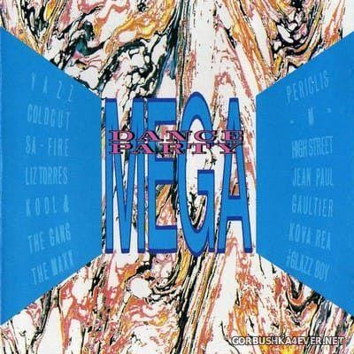 [Yo!] Mega Dance Party [1989]