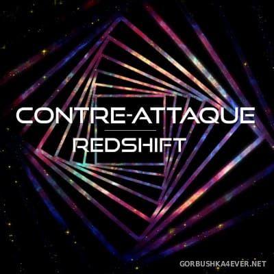Contre-Attaque - Redshift [2018]