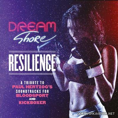 Dream Shore - Resilience [2018]