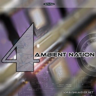 Ambient Nation vol 4 [2014]