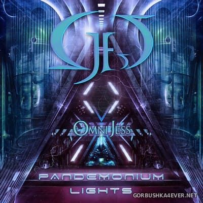Omni Jess - Pandemonium Lights [2018]