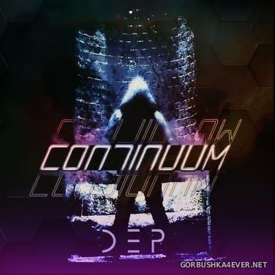 D.E.P. - Continuum [2018]