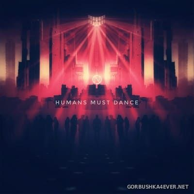 Leslie Nayoko - Humans Must Dance [2018]