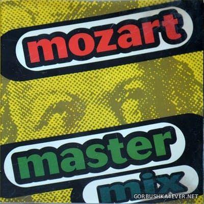 [Siren Records] Mozart Master Mix [1997]