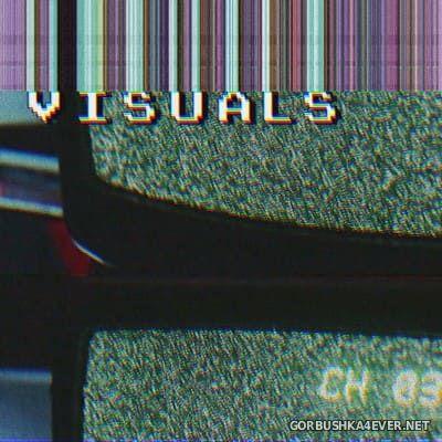 Starfounder - Visuals [2018]