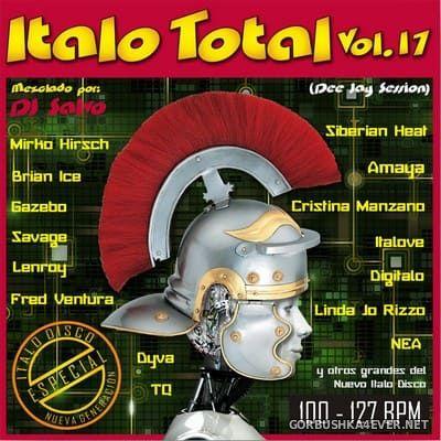DJ Salvo - Italo Total vol 17 [2019]