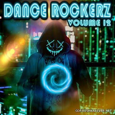 [Redlight-Media] Dance Rockerz vol 12 (Smashing Club & Dance Tracks) [2019]