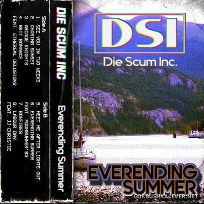 Die Scum Inc. - Everending Summer [2018]