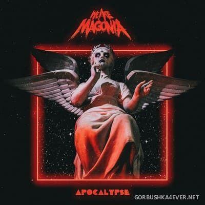 We Are Magonia - Apocalypse [2018]