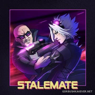 Straplocked & Ray Gun Hero - Stalemate [2018]