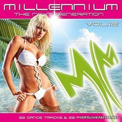 Millennium - The Next Generation vol 12 [2011] / 2xCD