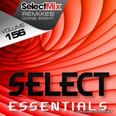 [Select Mix] Select Essentials vol 156 [2019]