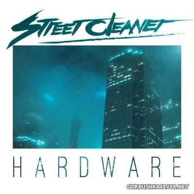 Street Cleaner - Hardware [2018]