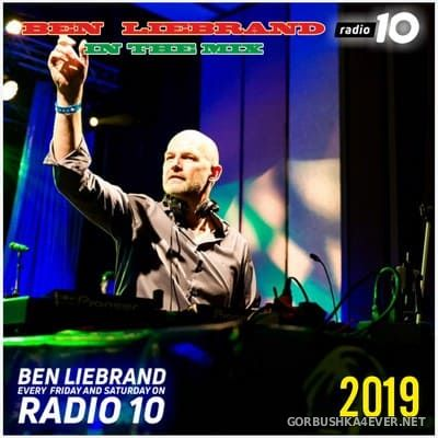 Ben Liebrand - [Radio 10] In The Mix [2019-03-02]