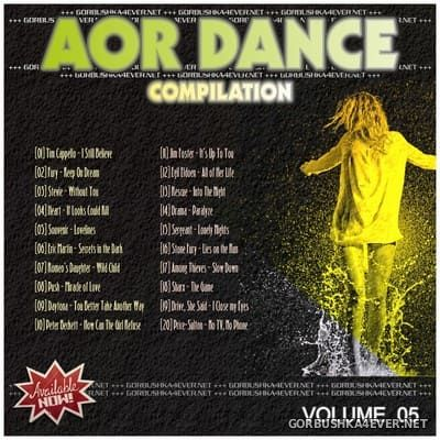 AOR Dance Compilation vol 05