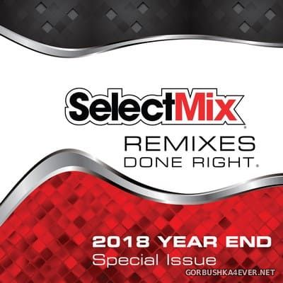 [Select Mix] 2018 Year End Special Issue [2018]