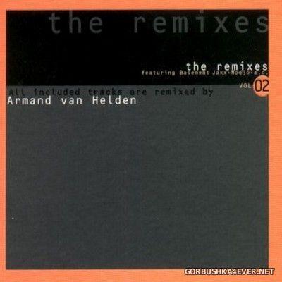 [Disky Dance] The Remixes vol 02 - Armand Van Helden [2005]