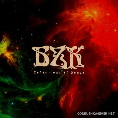 Bzk - Colour Out Of Space [2017]