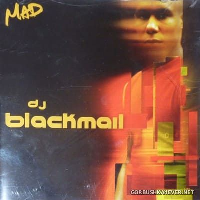 [Muve Recordings] Mad [2003] Mixed by DJ Blackmail