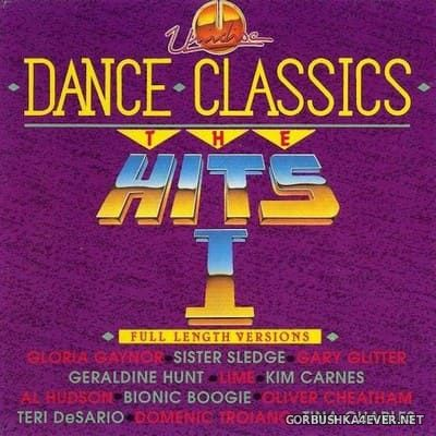 [Unidisc] Dance Classics - The Hits vol 1 [1993]