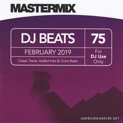 Mastermix] DJ Beats vol 75 [2019] - 26 January 2019 - GORBUSHKA4EVER