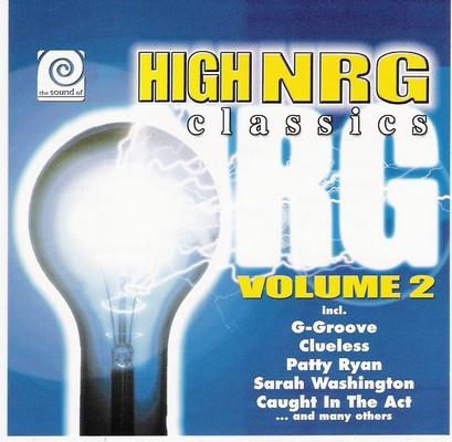 High NRG Classics Volume 02 [2000]
