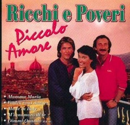 Ricchi e Poveri - Piccolo Amore [1997]