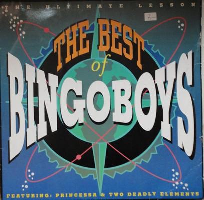 Bingoboys - Best Of Bingoboys [1991]