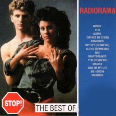 Radiorama песни скачать