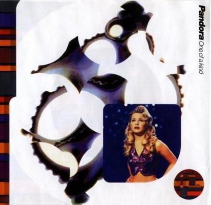 Pandora - One Of A Kind [1993]