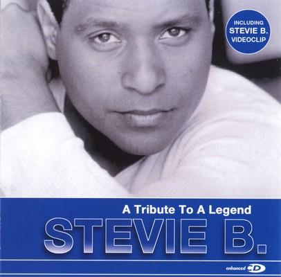 Stevie B - A Tribute To A Legend [2003]
