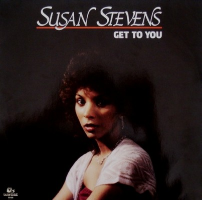Susan Stevens - Get To You [1983]