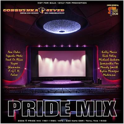 Pride Mix [2006]