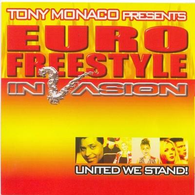 Tony Monaco presents Euro Freestyle Invasion I [2001]