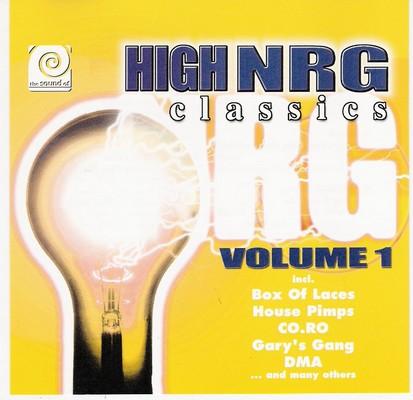 High NRG Classics Volume 01 [2000]