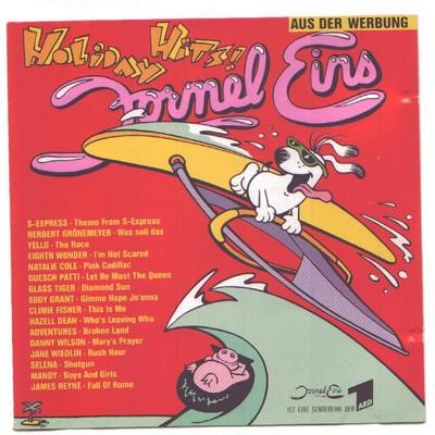 Formel Eins - Holiday Hits [1988]