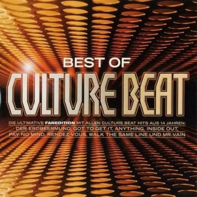 Culture Beat - Best Of Culture Beat [2003]
